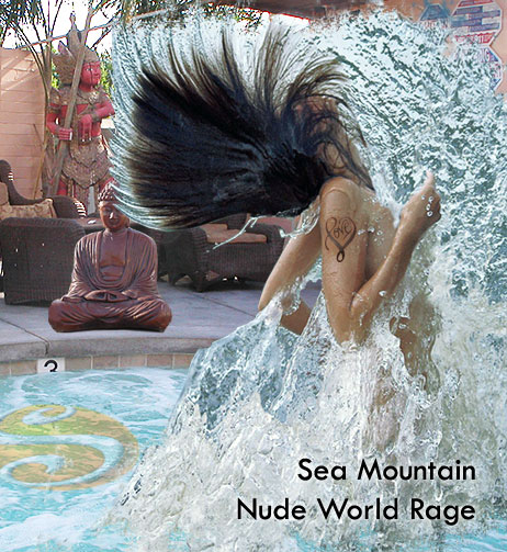 Sea Mountain Taboo Garden Lifestyles Resort Spa Nudist Hotel