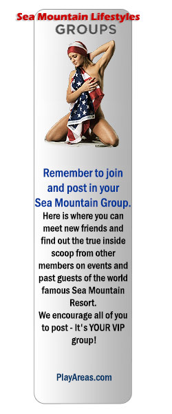 Sea Mountain Groups - PlayAreas.com